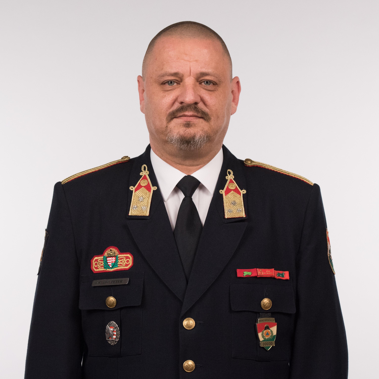 Szabó Péter