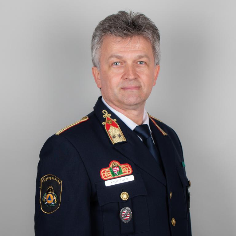 Szabó Tibor fotója