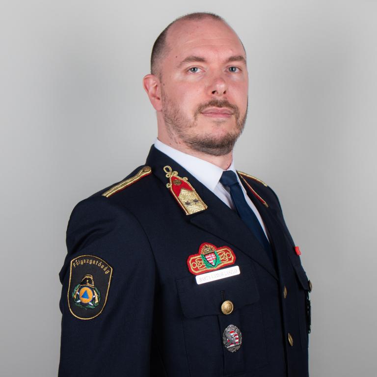 Barta-Vámos László fotója