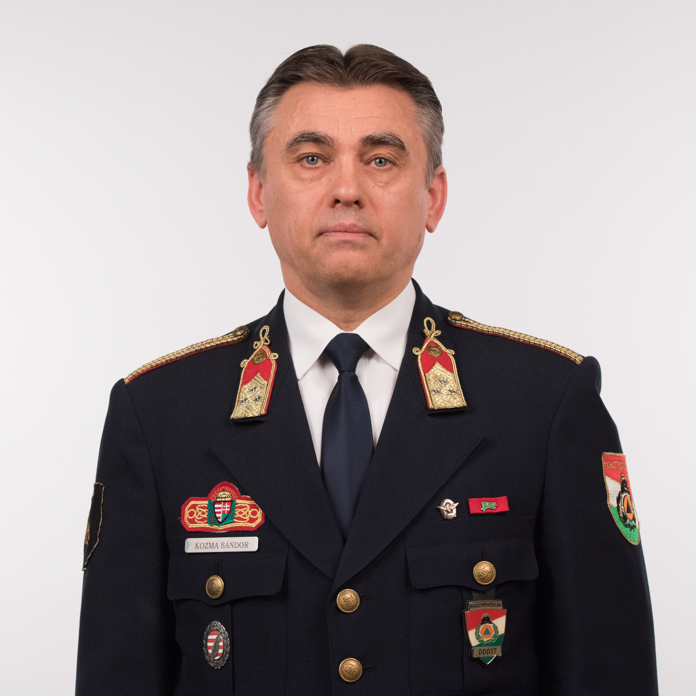 Kozma Sándor