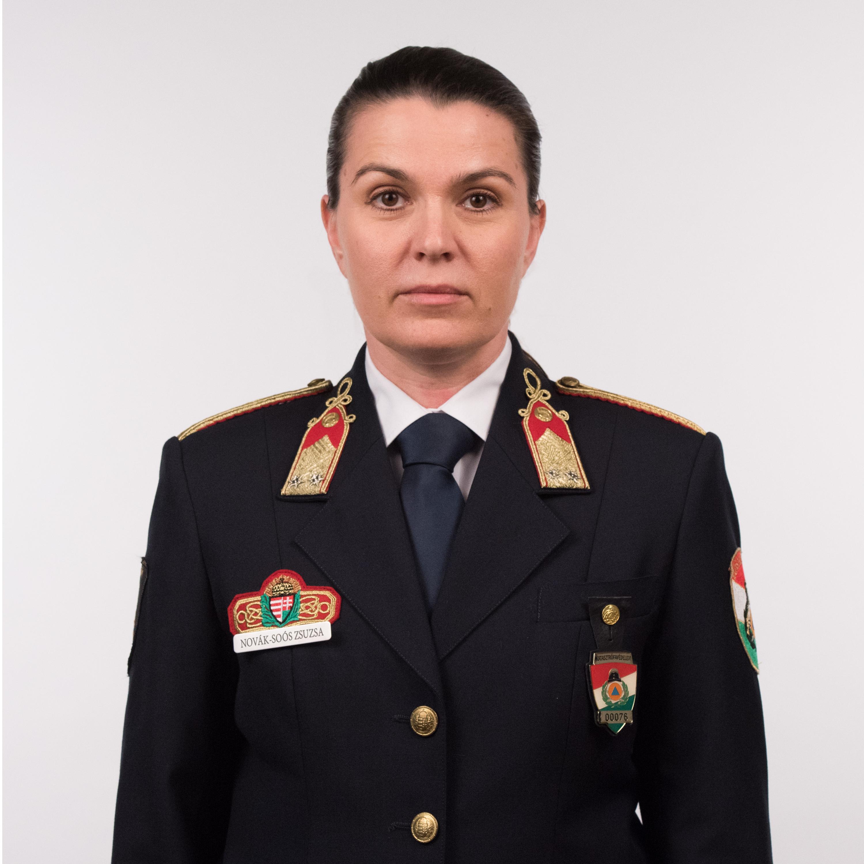 Dr. Novák-Soós Zsuzsanna