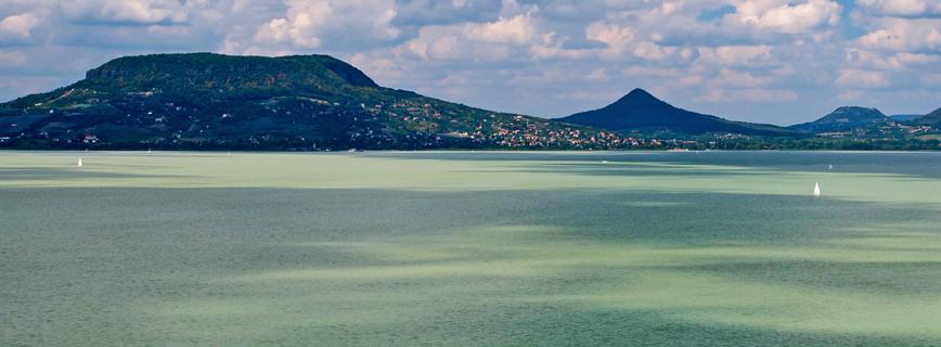 Vízügyi és vízvédelemi hatósági tevékenység aloldal fejlécképe