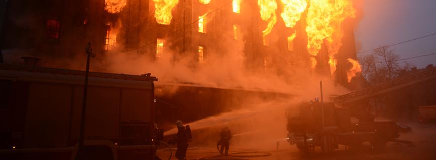 Tűzterjedés elleni védelem aloldal fejlécképe