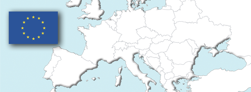 Az Európai Unió rendszere aloldal fejlécképe