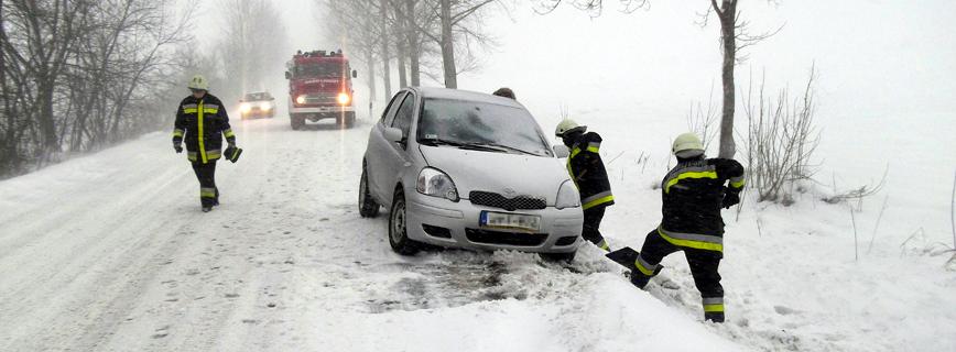 Katasztrófatípusok - Téli veszélyek - Épített környezetben aloldal fejlécképe