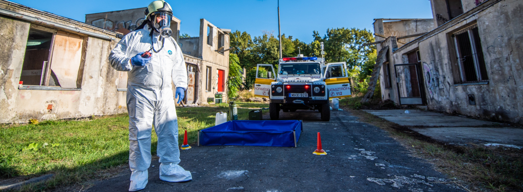 Veszélyhelyzetek kezelése aloldal fejlécképe