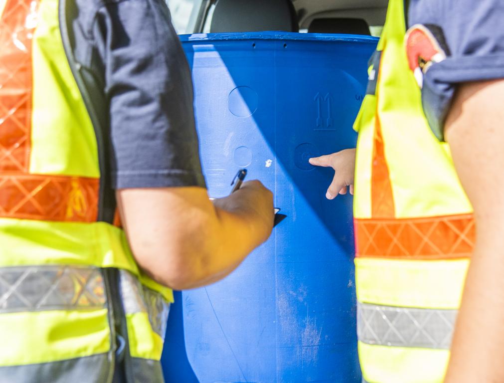 Tájékoztató a veszélyes áruk csomagolóeszközeinek gyártási jóváhagyási eljárásával kapcsolatban