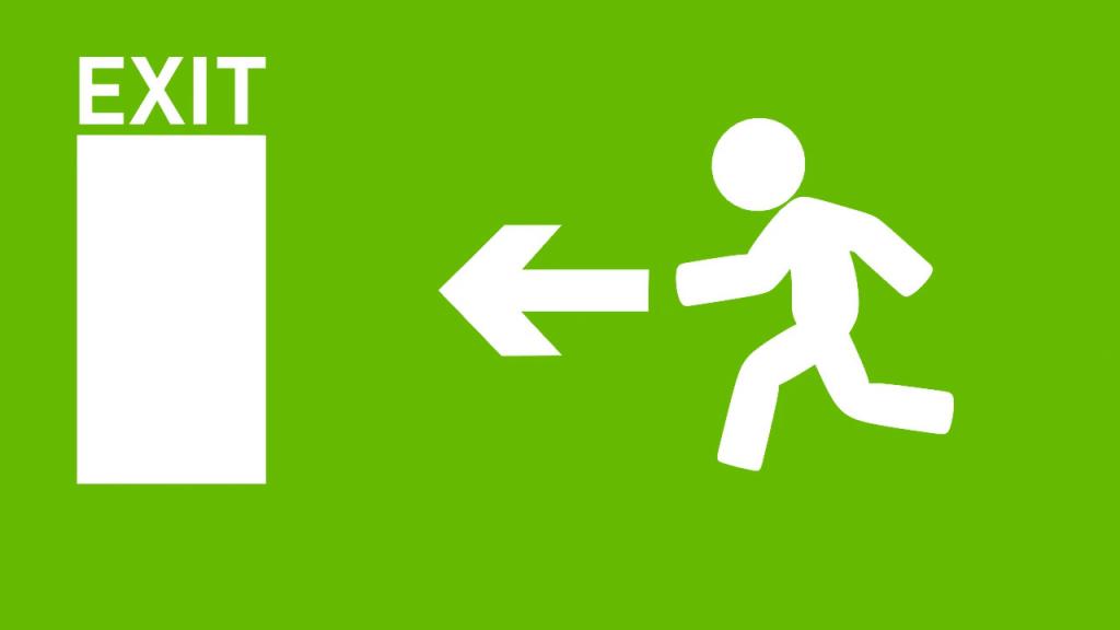 Menekítés balra