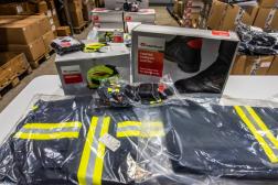 Az önkéntes mentőszervezetek mentési képességeinek fejlesztése