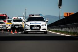 Érkeznek a Rendőrök